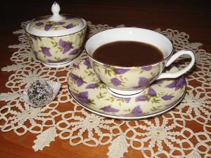 Какао - полезно, ароматно и приятно на вкус
