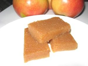 Мармалад от ябълки и круши в Crock-Pot