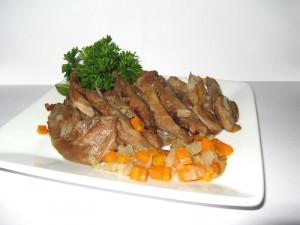 Бонфиле от патица