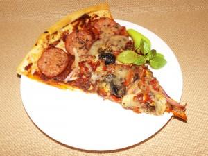 Пица Пеперони