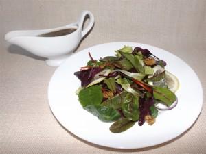 Как да си направим салатен дресинг у дома