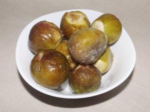 Замразените смокини