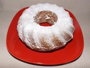 Плодов кейк